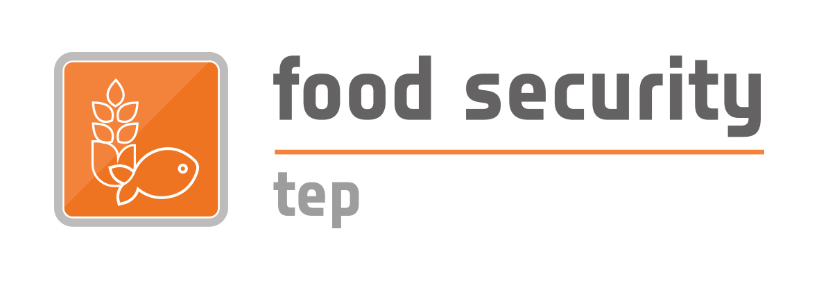 Food Security TEP logo