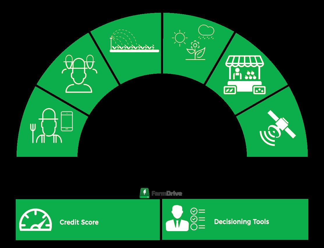 FarmDrive Credit Scoring